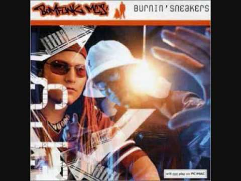 Super Electric - Bomfunk Mc's