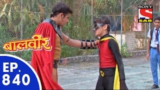 getlinkyoutube.com-Baal Veer - बालवीर - Episode 840 - 3rd November, 2015