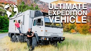 getlinkyoutube.com-THE ULTIMATE ADVENTURE VEHICLE