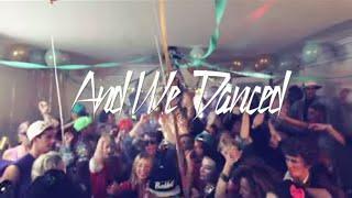 getlinkyoutube.com-MACKLEMORE X RYAN LEWIS - AND WE DANCED [OFFICIAL VIDEO]