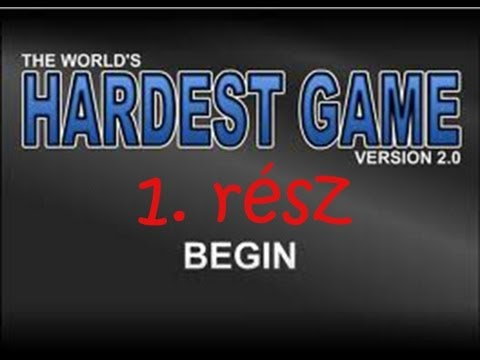 Elmebeteg jtkok: The World's Hardest Game 1.rsz