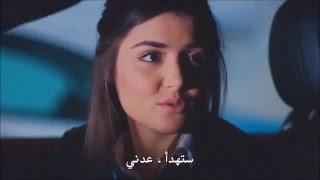 getlinkyoutube.com-Güneşin Kızları 25 || Selin & Ali || Seni Seviyorum maviş مترجم للعربيه