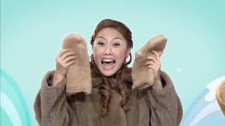 getlinkyoutube.com-Jorra In Ice Cream Land | Stories For Kids - Hi-5 Stories