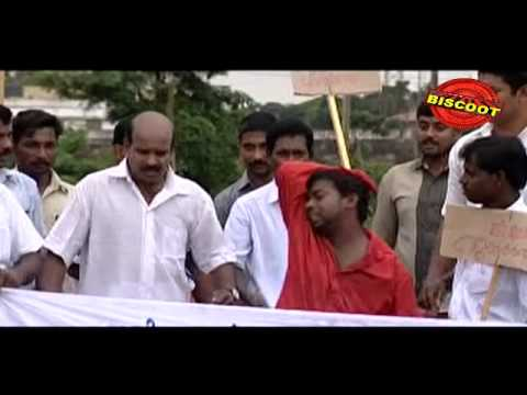 Best Of Comedy Show 2011: Full Length Malayalam Movie 01
