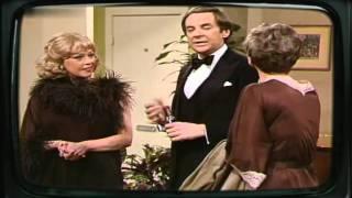 Grit Boettcher & Harald Juhnke - Ein verrücktes Paar feiert Silvester 1979