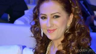 """getlinkyoutube.com-Hommage à la styliste Samira Haddouchi au festival """" Voix de femmes """" de Tetouan le 22 août 2014."""