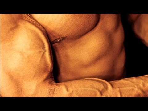 1 Trick To Build Huge Arms
