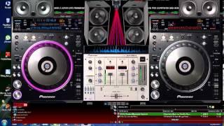 getlinkyoutube.com-SKINS VIRTUAL DJ 1366X768