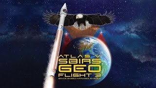 getlinkyoutube.com-Live Broadcast: Atlas V SBIRS GEO Flight 3 Launch