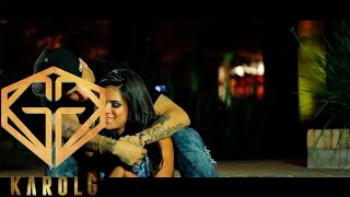 getlinkyoutube.com-Karol G Ft Nicky Jam - Amor De Dos (Video Oficial)