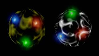 getlinkyoutube.com-Electrons, Protons And Neutrons | Standard Model Of Particle Physics