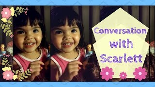 getlinkyoutube.com-Conversation with Scarlett