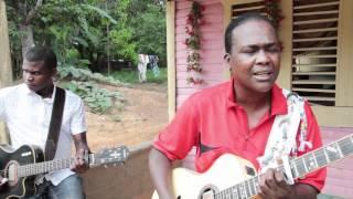 getlinkyoutube.com-Official Bachata Video: Joan Soriano -Tu me estas matando