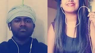 Ladki Badi Anjani Hai African Kumar Sanu and Pooja Sarkar