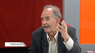 Ljubomir Kljakić - Niko se ne bavi pitanjem raspada Jugoslavije