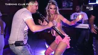 getlinkyoutube.com-Costel Biju & Cristina Pucean - Partea 2 ( Live ) Tel +40763999986