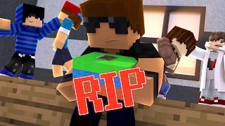 getlinkyoutube.com-Minecraft School is Dead?!