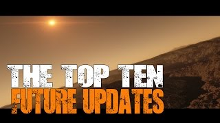 getlinkyoutube.com-Elite: Dangerous - Top 10 Future Updates and Expansions