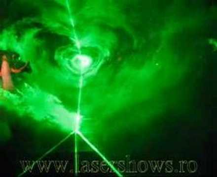 Laser Pentru Nunti