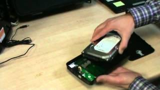 getlinkyoutube.com-Cómo montar un disco duro externo usb