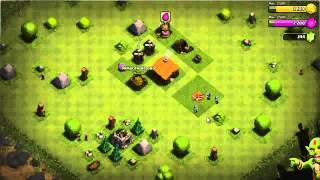getlinkyoutube.com-Guía Clash Of Clans - Primeros Pasos - Episodio 1