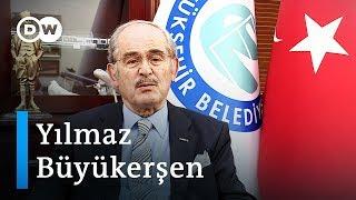 Büyükerşen çoğu AKP'li Meclis'i nasıl çalıştırdığını anlattı