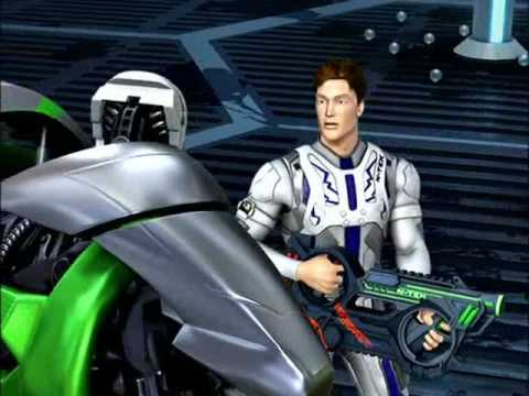 Max Steel Vs La Amenaza Mutante Segunda Parte Audio Latino