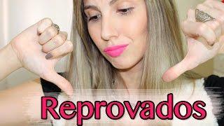 getlinkyoutube.com-5 Produtos Reprovados :(