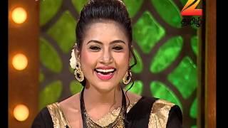 getlinkyoutube.com-Athirshta Lakshmi - Episode 73  - February 24, 2016 - Webisode