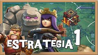 getlinkyoutube.com-Aprende GoWiWi o GoWiPe - Parte 1   Estrategia   Descubriendo Clash of Clans #386 [Español]