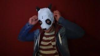 Cro nimmt seine Maske ab!? o.O