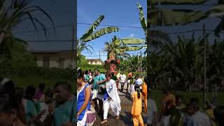 BALA KAVADI SERVICES KAVADI IN SILIAU SEREMBAN MURUGAN TEMPLE THIRUVILAH 2017