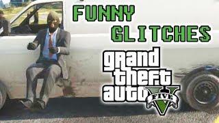 getlinkyoutube.com-FUNNY GTA 5 GLITCHES MONTAGE (GTA V)