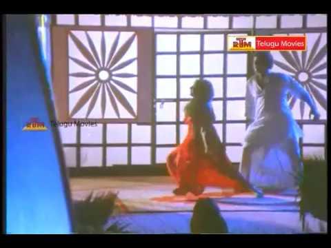 Aa Okkati Adakku || Telugu Movie Video Song - Rajendra Prasad , Rambha