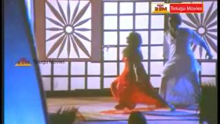 getlinkyoutube.com-Aa Okkati Adakku || Telugu Movie Video Song - Rajendra Prasad , Rambha