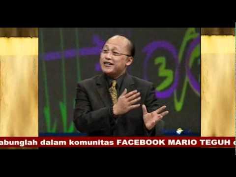 Mario Teguh Golden Ways - Krisis Identitas (5/5)
