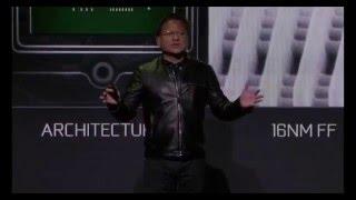 getlinkyoutube.com-NVIDIA GTX 1080 Unveiled