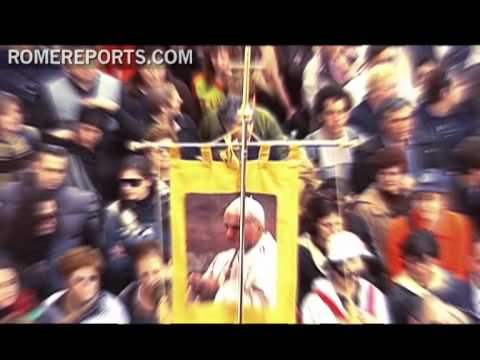 Top songs for WYD Madrid 2011 under review