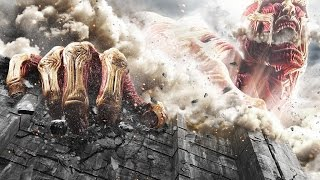 ATTACK ON TITAN: Japanese Trailer