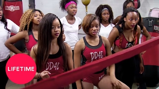 getlinkyoutube.com-Bring It!: The Boxing Dolls (Season 4, Episode 2) | Lifetime