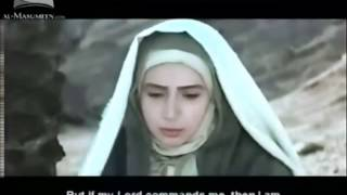 getlinkyoutube.com-Holy Saint Mary/Bibi Maryam and the Birth of Jesus/Issa (pbuh)