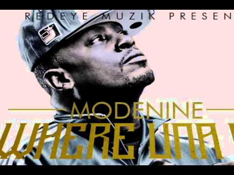 Red Eye Muzik Presents Modenine Featuring XY _ Wey Una Dey