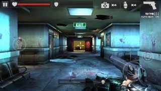 getlinkyoutube.com-Dead Target Android Gameplay - HD