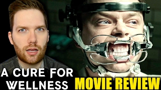 getlinkyoutube.com-A Cure for Wellness - Movie Review
