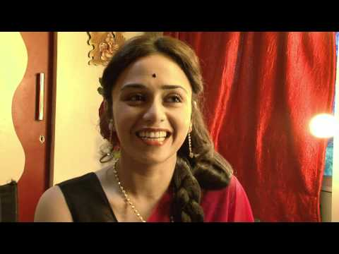 AMRUTA KHANVILKAR talks about SHALA and her Character.