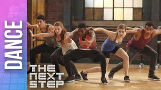 """getlinkyoutube.com-The Next Step - Extended A-Troupe """"Watching the World"""" Small Group"""