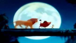 getlinkyoutube.com-disney crossovers: the little mermaid and the lion king