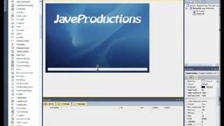 How to make a Splash Screen in Visual Basic 2010
