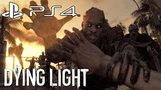 getlinkyoutube.com-Dying Light - PS4 Night Time Gameplay [1440p] TRUE-HD QUALITY