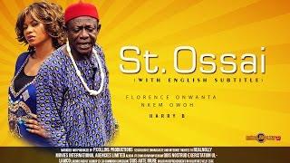 getlinkyoutube.com-Saint Ossai 1 - Nigerian Igbo Movie Subtitled in English